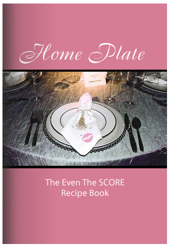 homeplate recipes